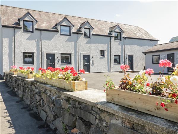 Apartment 3 in Gwynedd