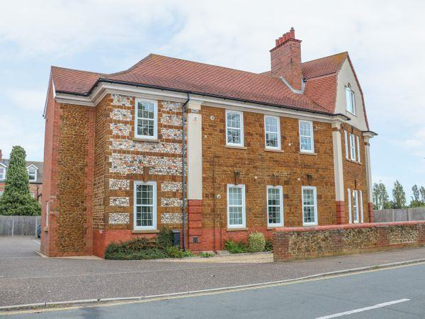 Apartment 3B from Sykes Holiday Cottages