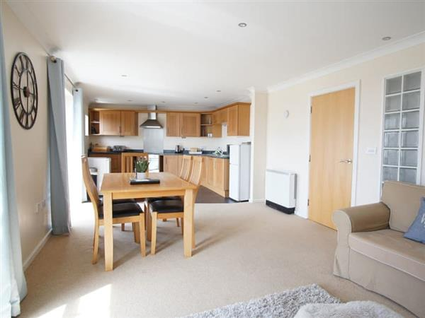 Apartment 4 Trehellan Heights from Bluechip Holidays