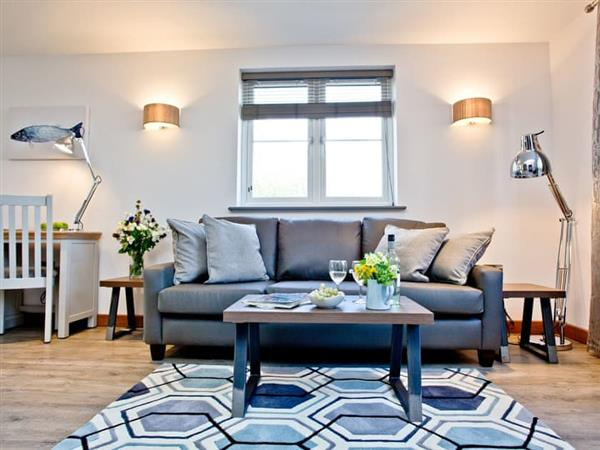 Apartment 40 - Beyond Escapes in Devon