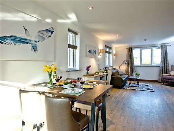 Apartment 42 - Beyond Escapes in Devon