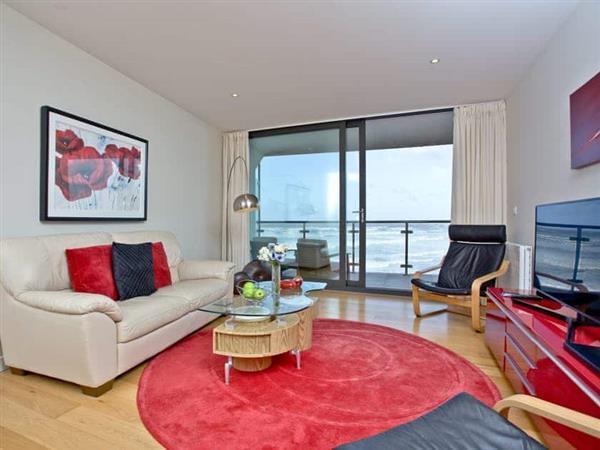 Apartment 50 in Devon