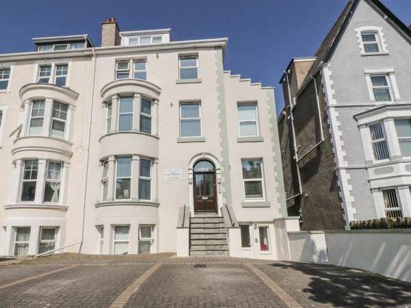 Apartment 56 in Gwynedd