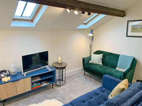 Apartment 7 in Skipton, North Yorkshire