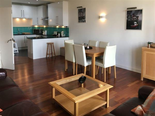 Apartment 8 in Tyne and Wear