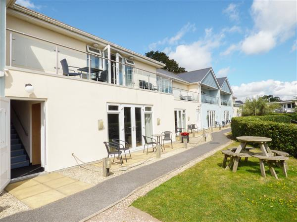 Apartment FF03 in Devon