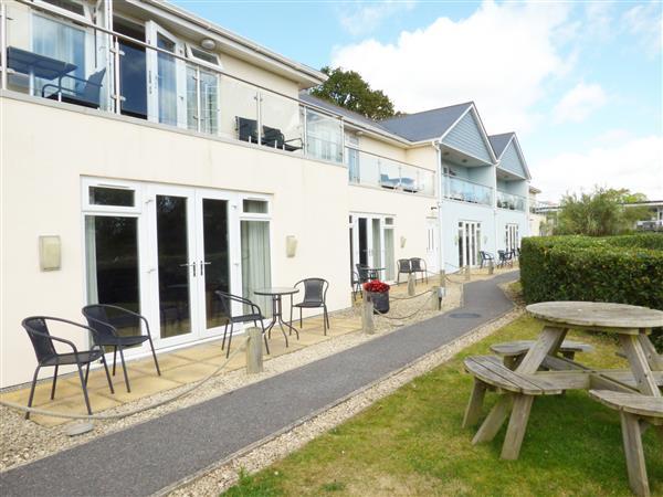 Apartment FF04 in Devon