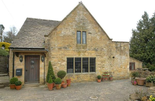 Apple Cottage in Gloucestershire