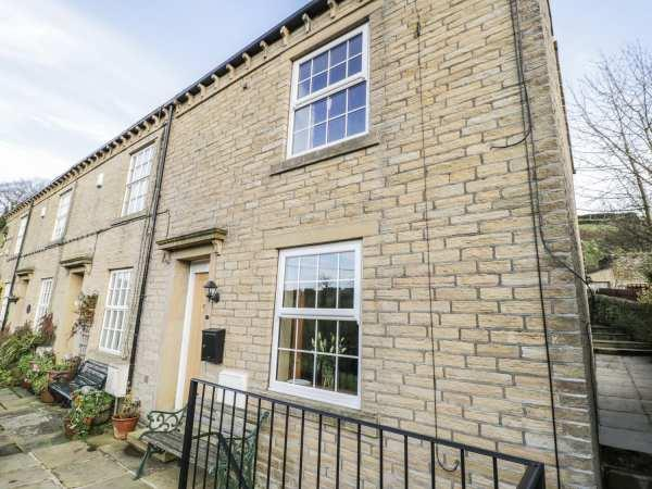 Apple House Cottage in West Yorkshire