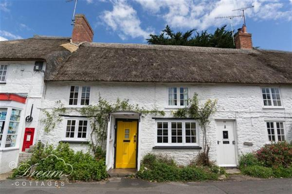 Apple Tree Cottage in Dorset