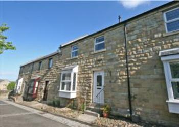Apple Tree Cottage in Northumberland
