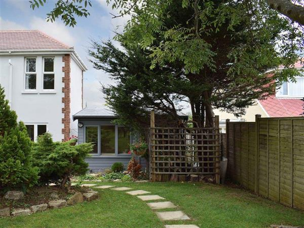 Apple Tree Cottage in Isle of Wight