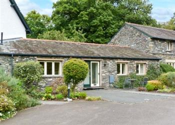 Apple Tree Cottage from Sykes Holiday Cottages