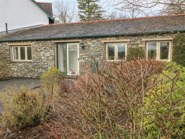Apple Tree Cottage in Cumbria
