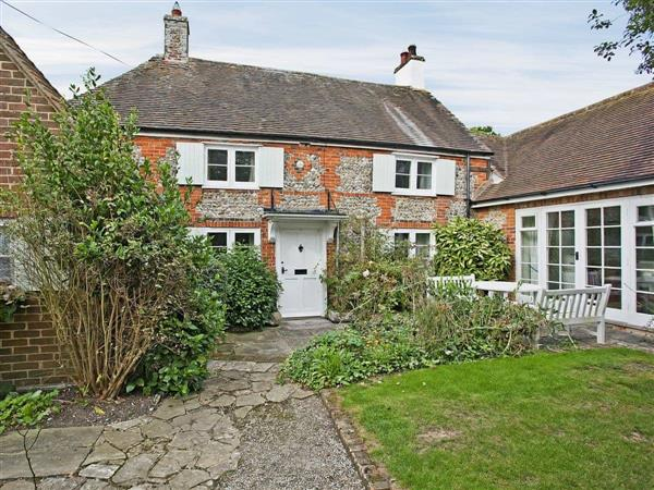 Apple Tree Cottage in West Sussex
