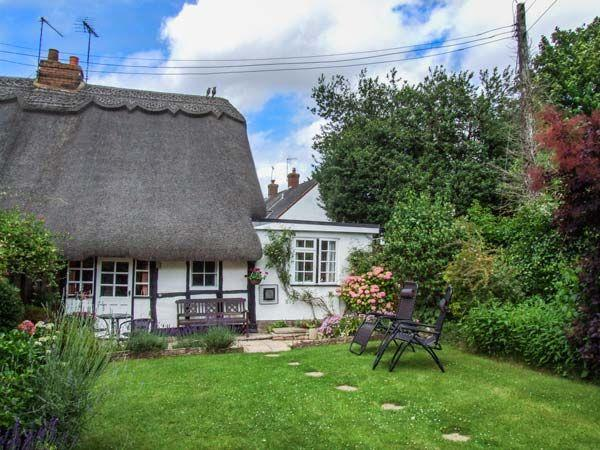 Apple Tree Cottage in Worcestershire