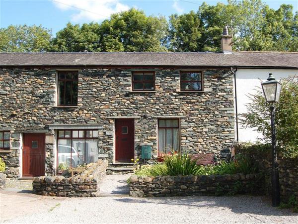 Applecroft in Cumbria