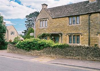 Appledore in Gloucestershire