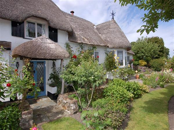 Appletree Cottage from Sykes Holiday Cottages