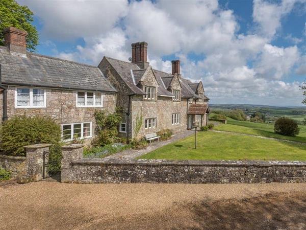 Appuldurcombe Farm - Willow Cottage, Wroxall