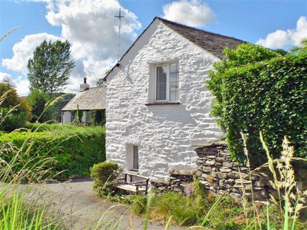 April Cottage in Cumbria