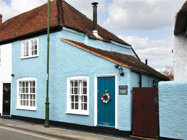 April Cottage, Westbourne, near Chichester,  Sussex, West Sussex