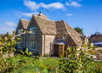 Apsley Cottage in Gloucestershire