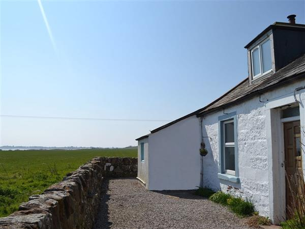 Arbigland Farms - Powillimount Cottage in Dumfriesshire