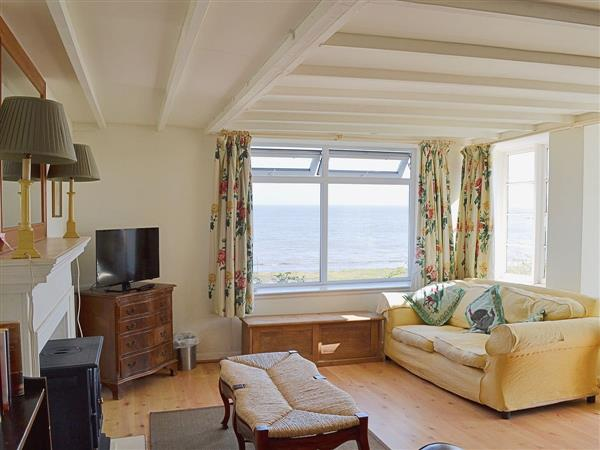 Arbigland Farms - Shore Cottage in Dumfriesshire
