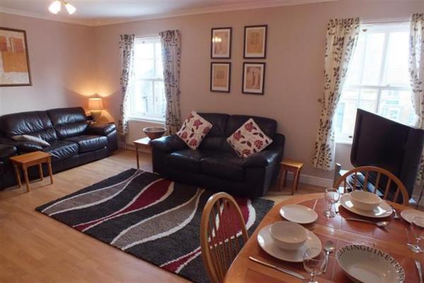 Arcadia House 3b in Dyfed