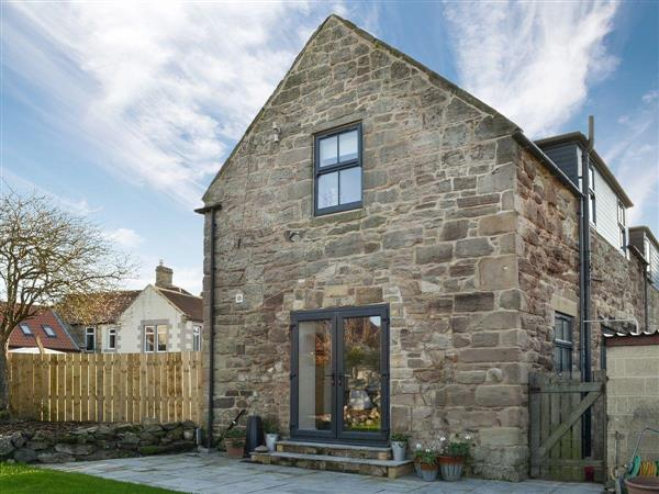 Archway Cottage in Northumberland