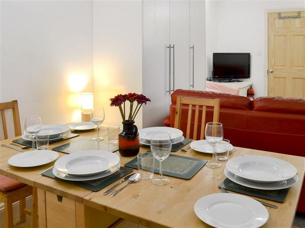 Arcobaleno - Ground Floor Apartment in Hampshire