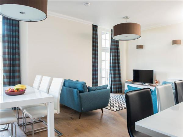 Ardconnel Court Apartments - Apartment 1 in Inverness-Shire