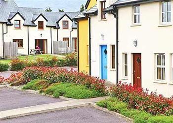 Ardgroom Leisure Village in County Cork