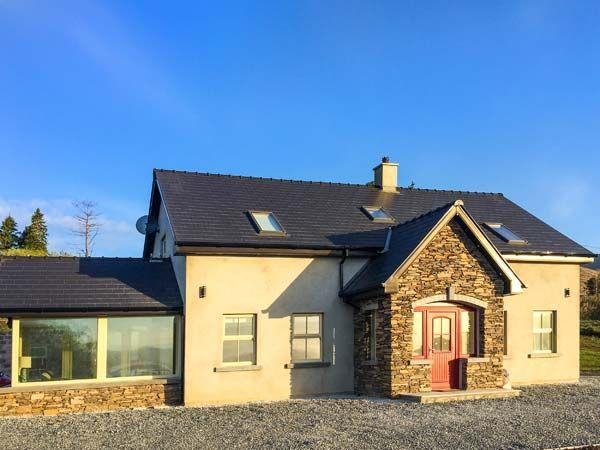 Ardmore Lodge in Kerry