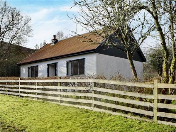 Ardura Cottage in Isle Of Mull