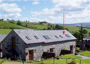 Arfron from Sykes Holiday Cottages