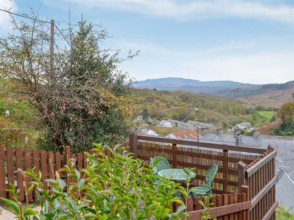 Argraig from Cottages 4 You
