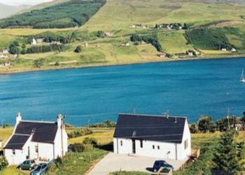 Argyle Cottage in Isle Of Skye