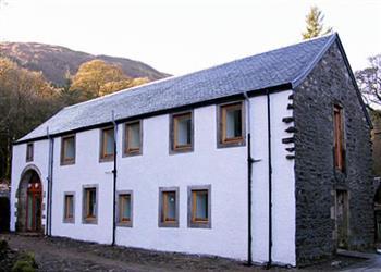 Argyll Barn in Argyll