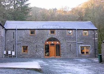 Argyll Mill in Argyll