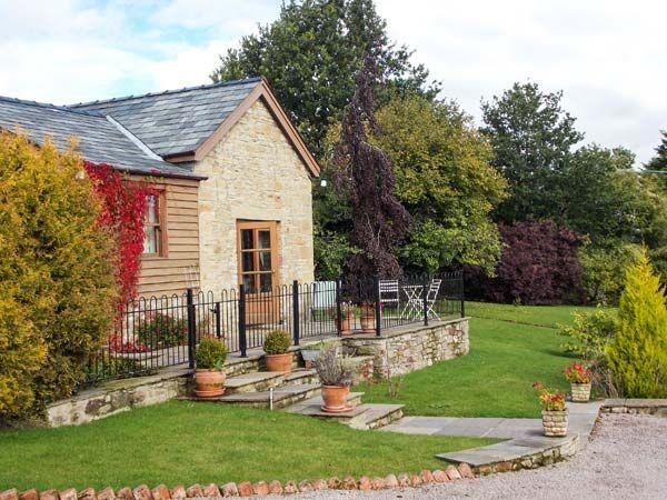 Arles Barn in Gloucestershire