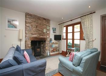 Armada Cottage in Devon