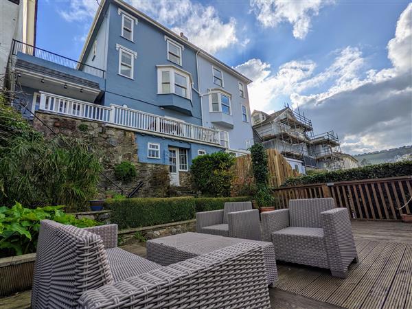 Armorel House in Devon