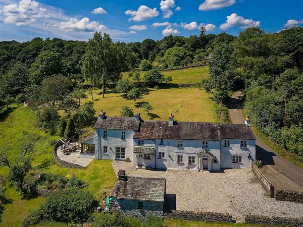 Arndale Cottage in Cumbria