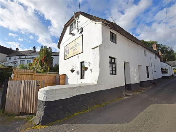 Artichoke Cottage, Christow, near Exeter, Devon