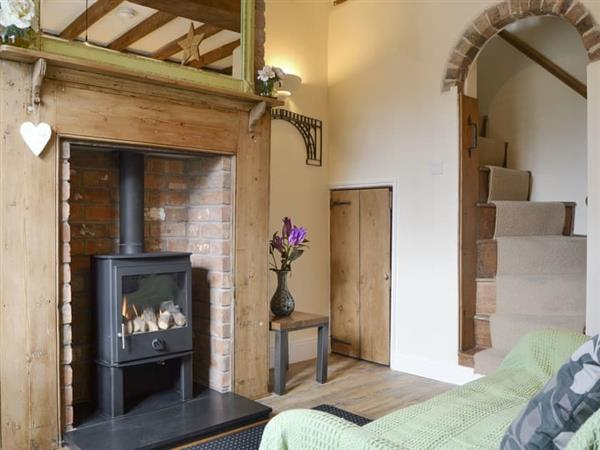 Artisan Cottage in Ironbridge, Shropshire