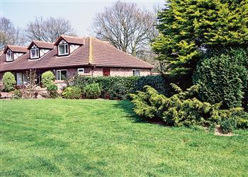 Arum Cottage, Norwich, Norfolk