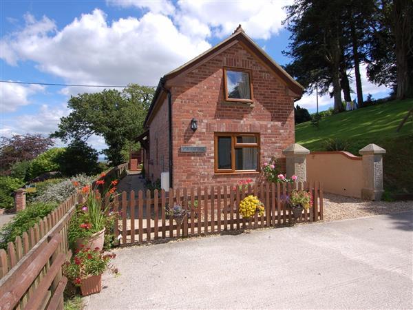 Ash Cottage in Devon