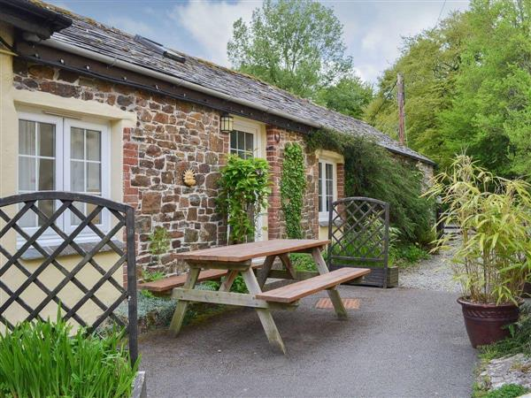 Ash Cottage in Pyworthy, Holsworthy, near Bude, Cornwall